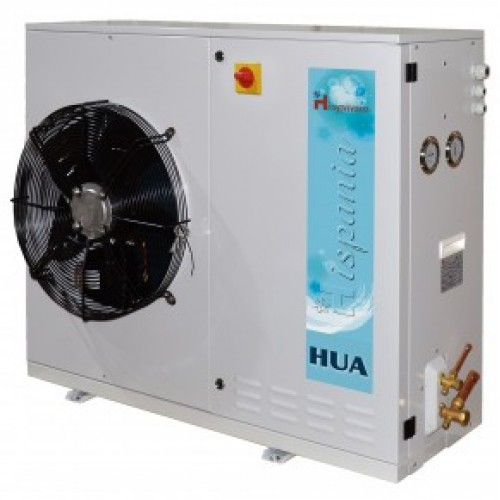 корпуспус для холодильного агрегата