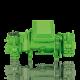 Напівгерметичні гвинтові компресори Bitzer