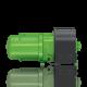 Напівгерметичні гвинтові компресори Bitzer з регулюванням швидкості