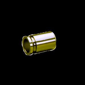 Гільза обтискна алюмінієва до фітингів капіляра гнучкого ПВХ