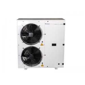 Агрегат конденсаторний GBOX  100-C5-250