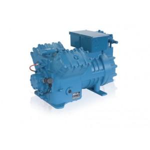 Frascold V20-84Y   83,81 м³/ч напівгерметичний поршневий компресор