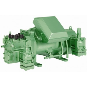 Bitzer HSK7461-80(Y) | 220 м³/ч напівгерметичний гвинтовий компресор
